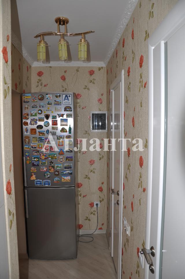 Продается 3-комнатная квартира на ул. Бочарова Ген. — 70 000 у.е. (фото №10)