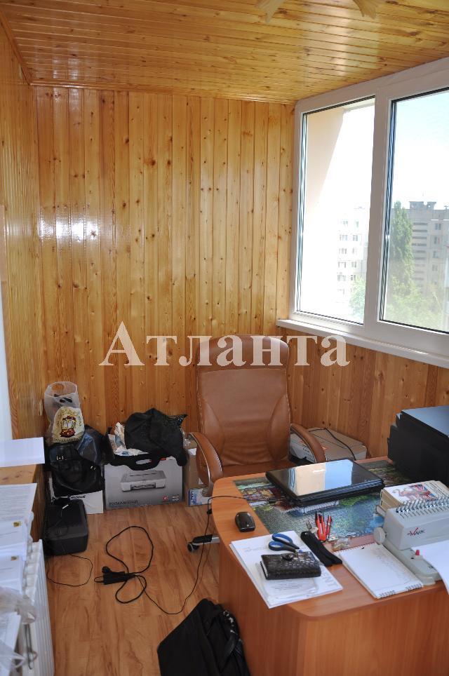 Продается 3-комнатная квартира на ул. Бочарова Ген. — 70 000 у.е. (фото №11)