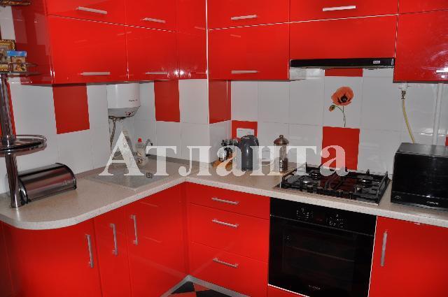 Продается 3-комнатная квартира на ул. Бочарова Ген. — 70 000 у.е. (фото №15)