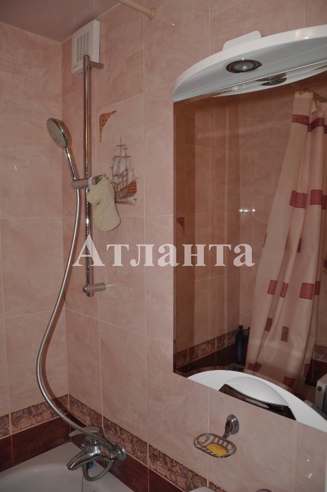 Продается 3-комнатная квартира на ул. Бочарова Ген. — 70 000 у.е. (фото №18)