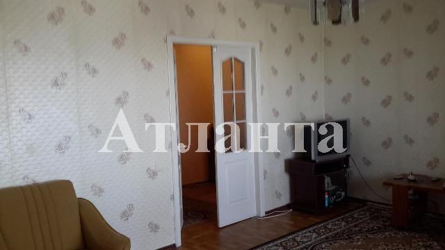 Продается 3-комнатная квартира на ул. Паустовского — 57 000 у.е.