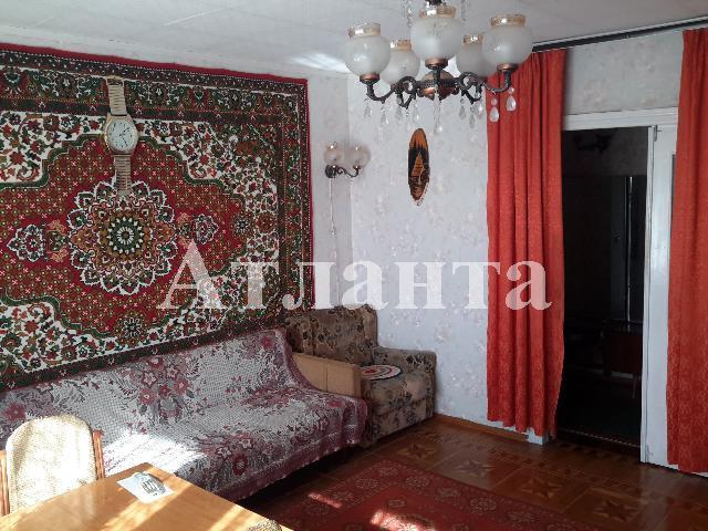 Продается 4-комнатная квартира на ул. Паустовского — 37 000 у.е.