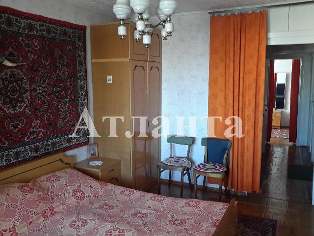 Продается 4-комнатная квартира на ул. Паустовского — 37 000 у.е. (фото №2)