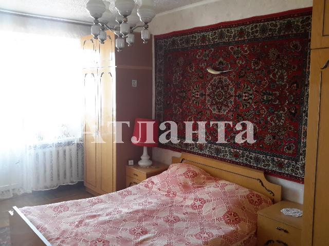 Продается 4-комнатная квартира на ул. Паустовского — 37 000 у.е. (фото №4)