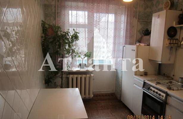 Продается 4-комнатная квартира на ул. Паустовского — 38 000 у.е.