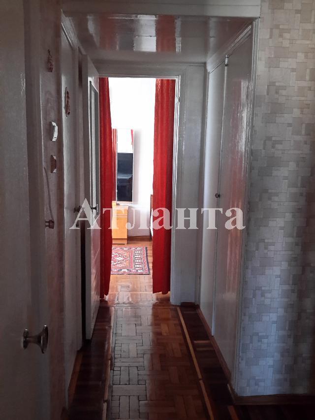 Продается 4-комнатная квартира на ул. Паустовского — 38 000 у.е. (фото №3)