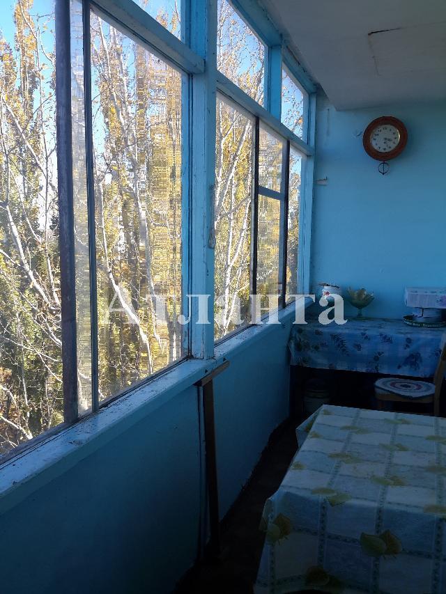 Продается 4-комнатная квартира на ул. Паустовского — 38 000 у.е. (фото №4)