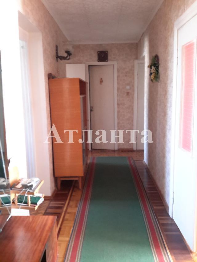 Продается 4-комнатная квартира на ул. Паустовского — 38 000 у.е. (фото №5)