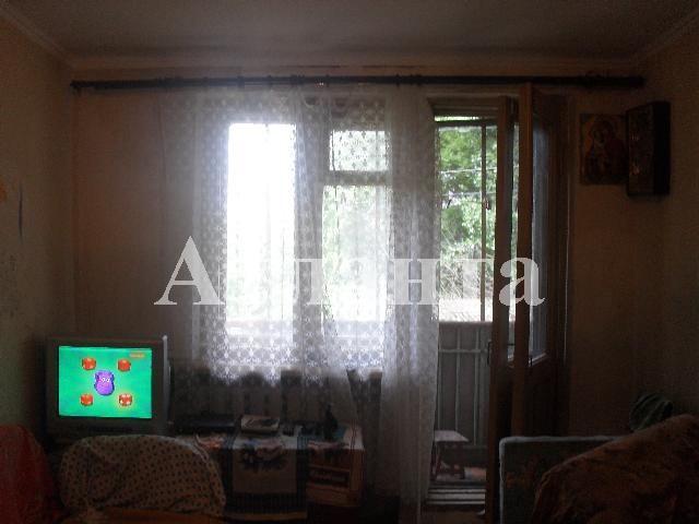 Продается 1-комнатная квартира на ул. Балтская Дор. — 16 000 у.е.