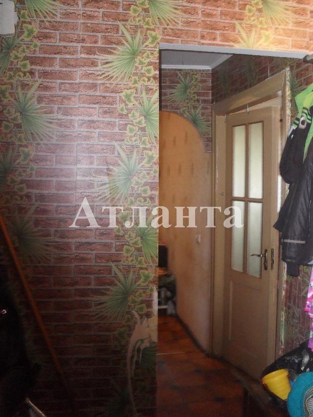 Продается 1-комнатная квартира на ул. Балтская Дор. — 16 000 у.е. (фото №2)