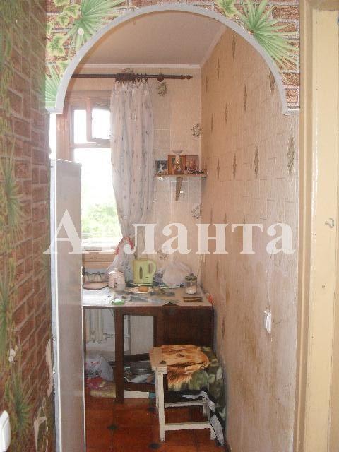 Продается 1-комнатная квартира на ул. Балтская Дор. — 16 000 у.е. (фото №4)