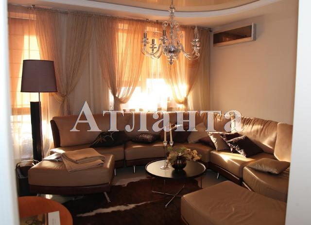 Продается Многоуровневая квартира на ул. Заболотного Ак. — 110 000 у.е.