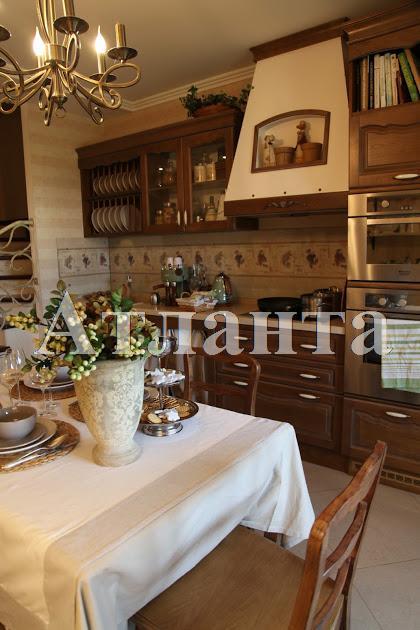 Продается Многоуровневая квартира на ул. Заболотного Ак. — 110 000 у.е. (фото №2)