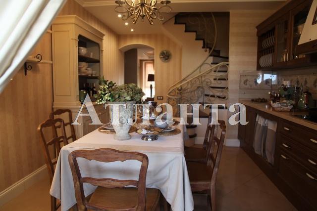 Продается Многоуровневая квартира на ул. Заболотного Ак. — 110 000 у.е. (фото №3)