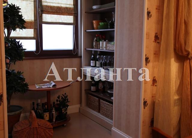 Продается Многоуровневая квартира на ул. Заболотного Ак. — 110 000 у.е. (фото №5)