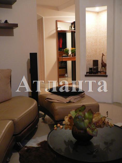 Продается Многоуровневая квартира на ул. Заболотного Ак. — 110 000 у.е. (фото №8)