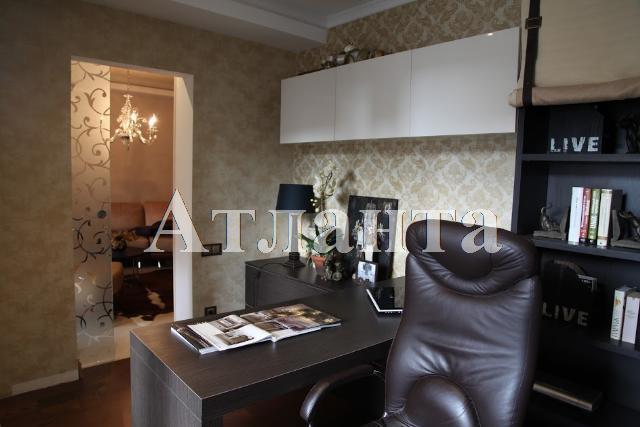 Продается Многоуровневая квартира на ул. Заболотного Ак. — 110 000 у.е. (фото №9)