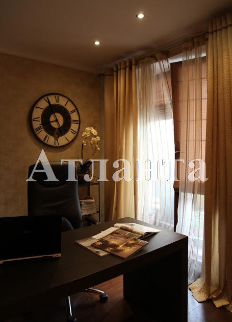 Продается Многоуровневая квартира на ул. Заболотного Ак. — 110 000 у.е. (фото №10)