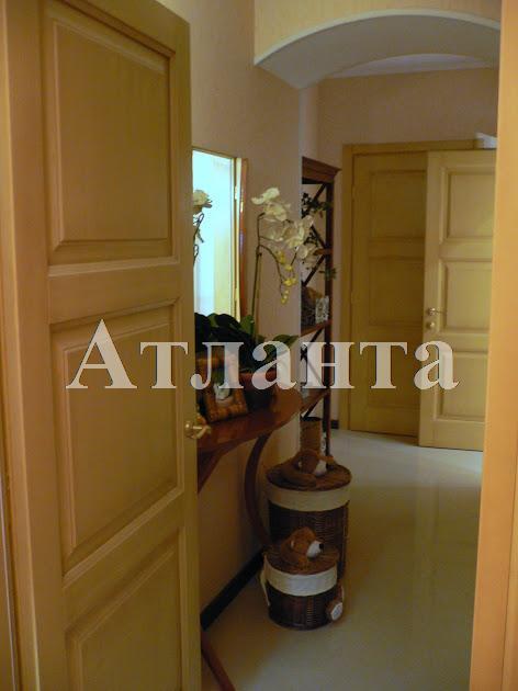 Продается Многоуровневая квартира на ул. Заболотного Ак. — 110 000 у.е. (фото №11)