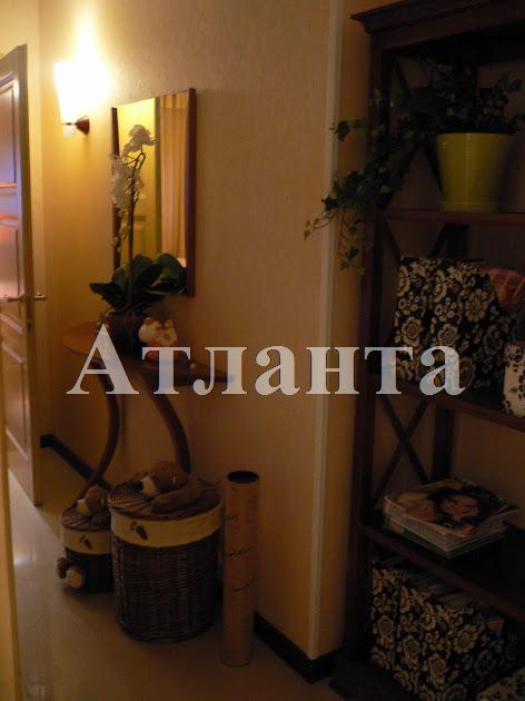 Продается Многоуровневая квартира на ул. Заболотного Ак. — 110 000 у.е. (фото №12)