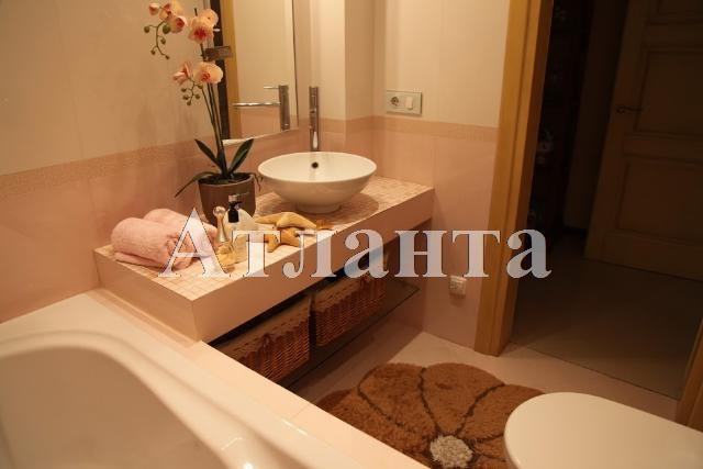 Продается Многоуровневая квартира на ул. Заболотного Ак. — 110 000 у.е. (фото №14)