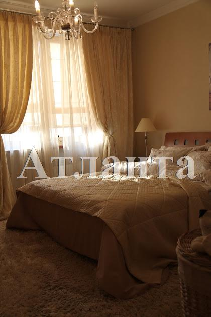 Продается Многоуровневая квартира на ул. Заболотного Ак. — 110 000 у.е. (фото №15)