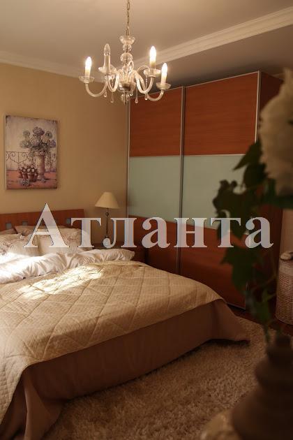 Продается Многоуровневая квартира на ул. Заболотного Ак. — 110 000 у.е. (фото №16)