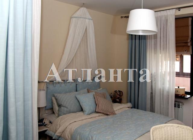 Продается Многоуровневая квартира на ул. Заболотного Ак. — 110 000 у.е. (фото №17)