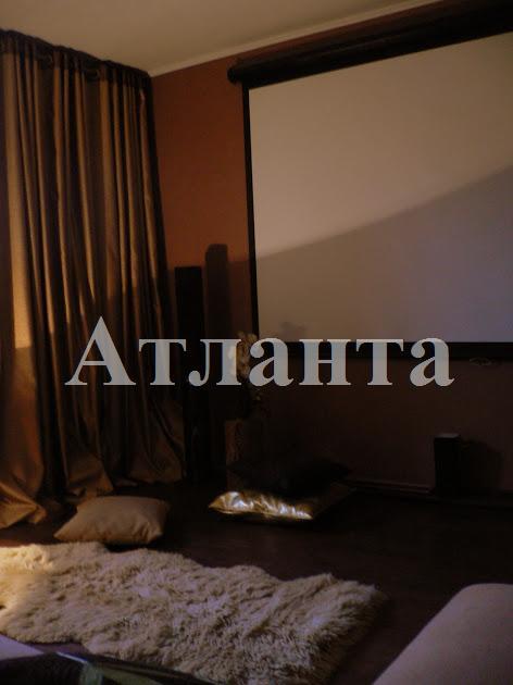 Продается Многоуровневая квартира на ул. Заболотного Ак. — 110 000 у.е. (фото №19)