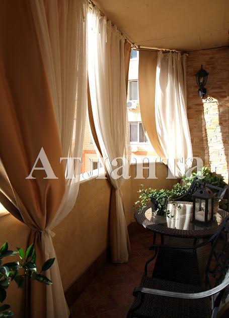 Продается Многоуровневая квартира на ул. Заболотного Ак. — 100 000 у.е. (фото №20)