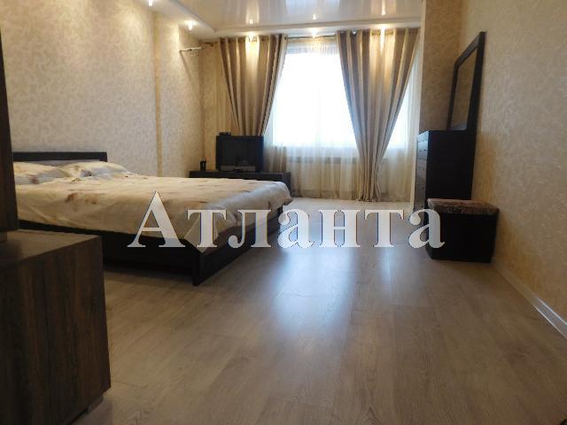 Продается 2-комнатная квартира на ул. Бочарова Ген. — 56 000 у.е.