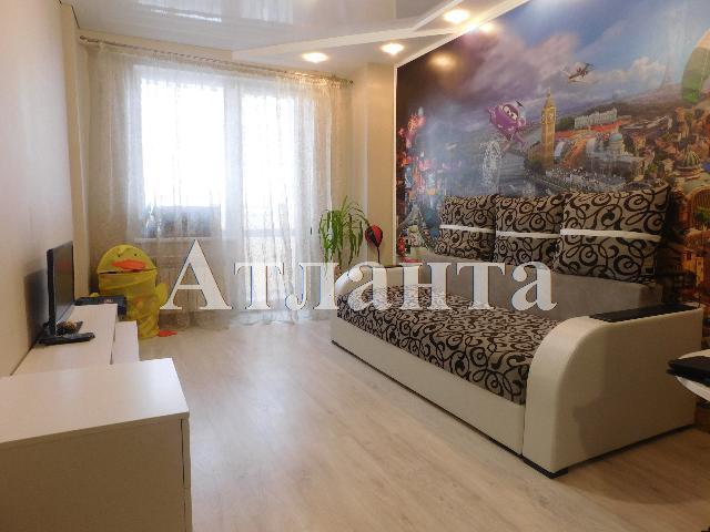 Продается 2-комнатная квартира на ул. Бочарова Ген. — 56 000 у.е. (фото №3)