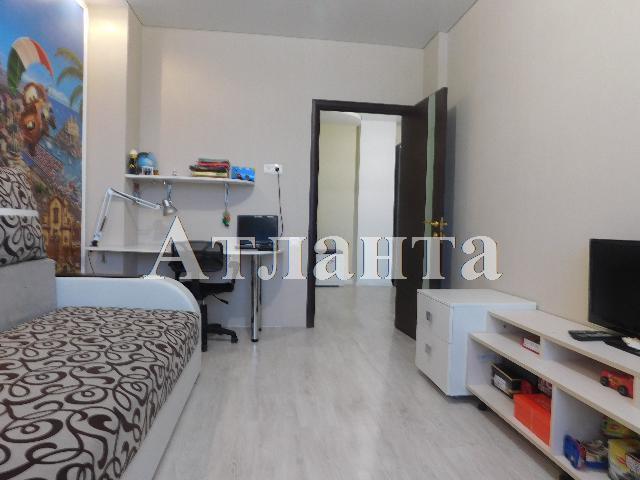 Продается 2-комнатная квартира на ул. Бочарова Ген. — 56 000 у.е. (фото №4)