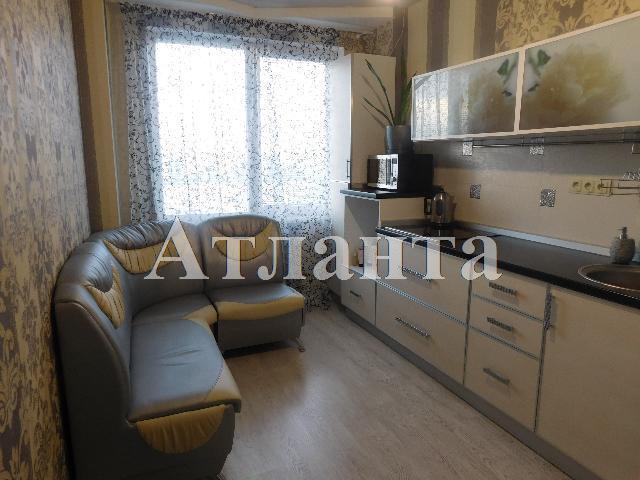 Продается 2-комнатная квартира на ул. Бочарова Ген. — 56 000 у.е. (фото №6)