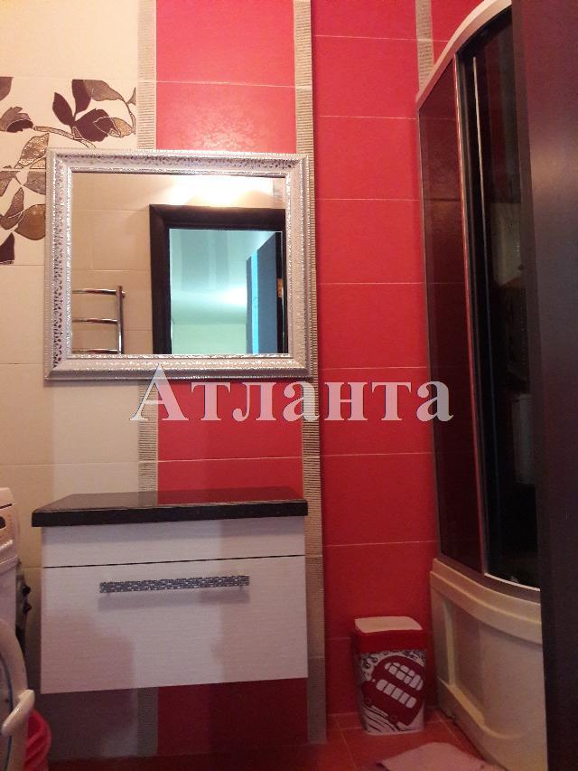 Продается 2-комнатная квартира на ул. Бочарова Ген. — 56 000 у.е. (фото №7)