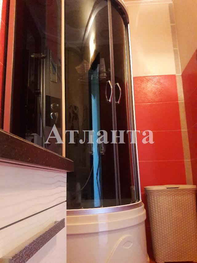 Продается 2-комнатная квартира на ул. Бочарова Ген. — 56 000 у.е. (фото №8)