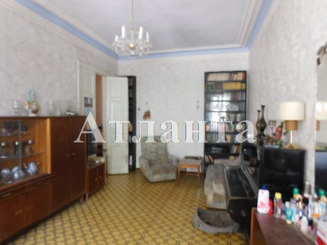 Продается 3-комнатная квартира на ул. Дегтярная — 50 000 у.е.
