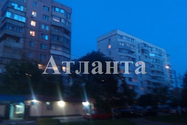Продается 2-комнатная квартира на ул. Заболотного Ак. — 75 000 у.е.