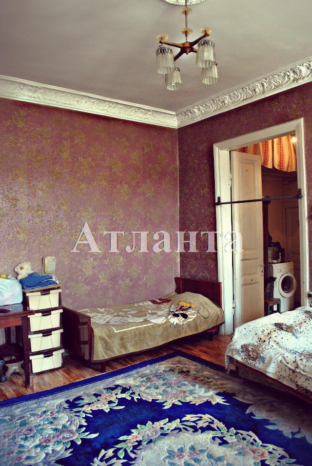 Продается 2-комнатная квартира на ул. Ризовская — 36 000 у.е.