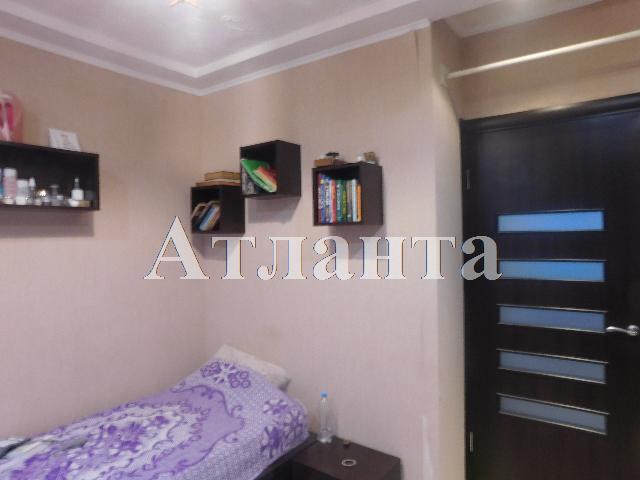 Продается 3-комнатная квартира на ул. Высоцкого — 37 000 у.е.