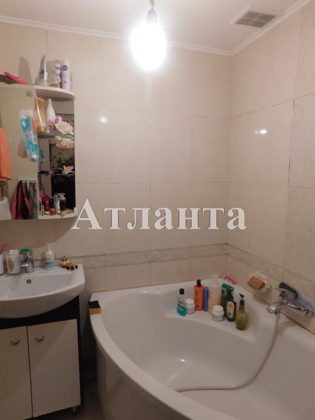 Продается 3-комнатная квартира на ул. Высоцкого — 37 000 у.е. (фото №5)