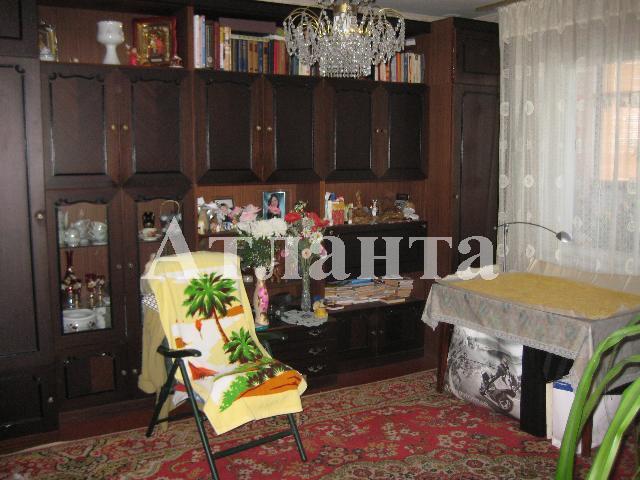 Продается 4-комнатная квартира на ул. Марсельская — 63 000 у.е.