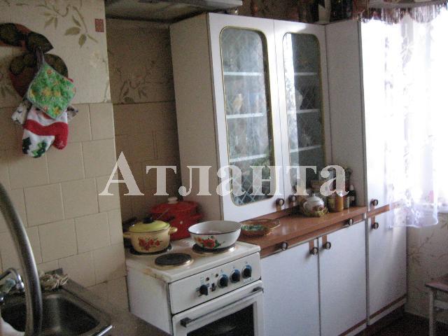 Продается 4-комнатная квартира на ул. Марсельская — 63 000 у.е. (фото №3)