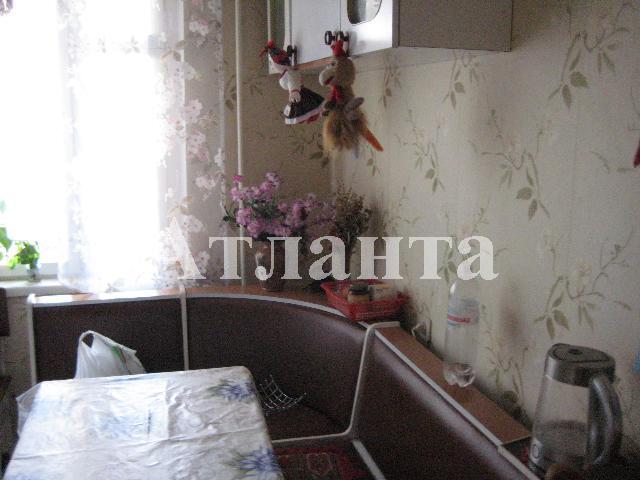 Продается 4-комнатная квартира на ул. Марсельская — 63 000 у.е. (фото №4)