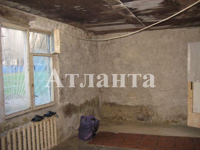 Продается 1-комнатная квартира на ул. Бочарова Ген. — 17 000 у.е.