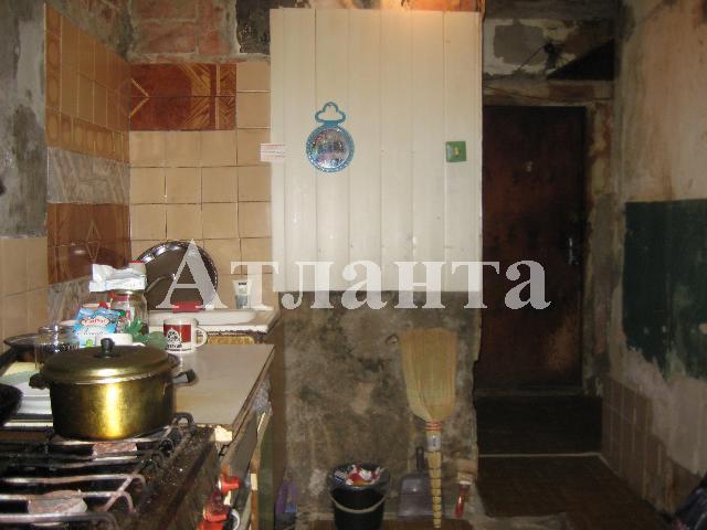 Продается 1-комнатная квартира на ул. Бочарова Ген. — 17 000 у.е. (фото №2)