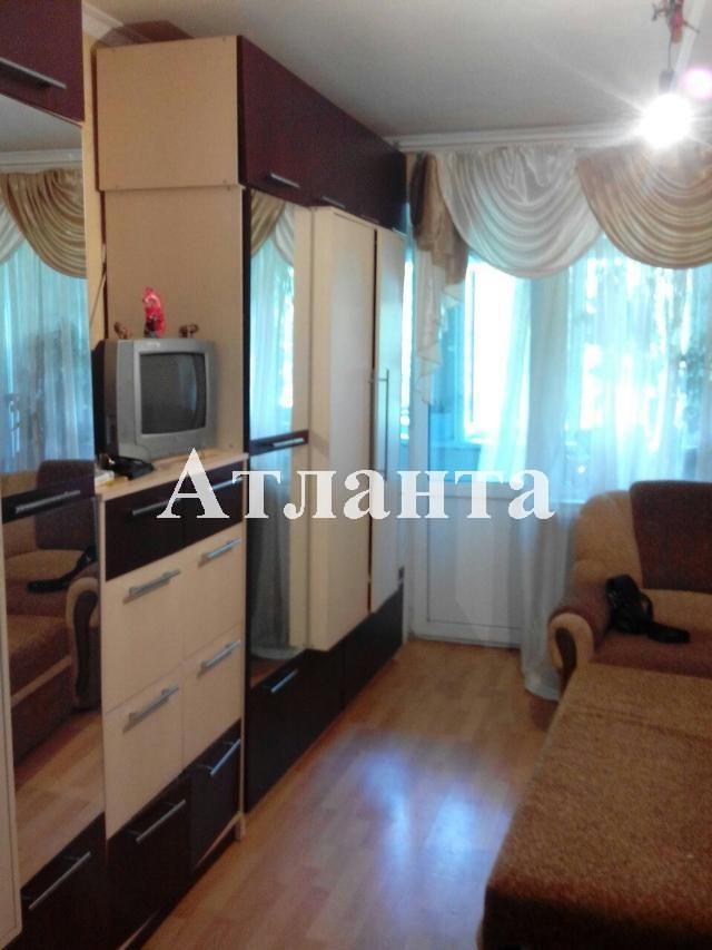 Продается 3-комнатная квартира на ул. Заболотного Ак. — 45 000 у.е.