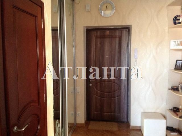Продается 2-комнатная квартира на ул. Бочарова Ген. — 70 000 у.е. (фото №16)