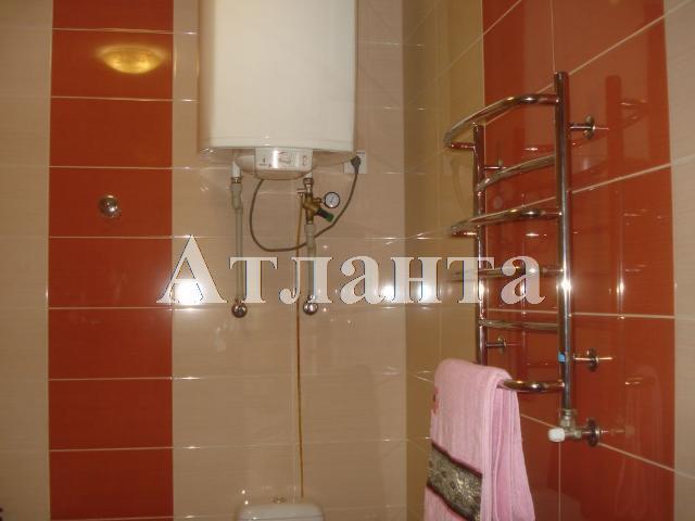 Продается 2-комнатная квартира на ул. Бочарова Ген. — 70 000 у.е. (фото №19)
