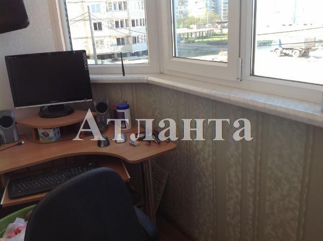 Продается 2-комнатная квартира на ул. Бочарова Ген. — 70 000 у.е. (фото №20)
